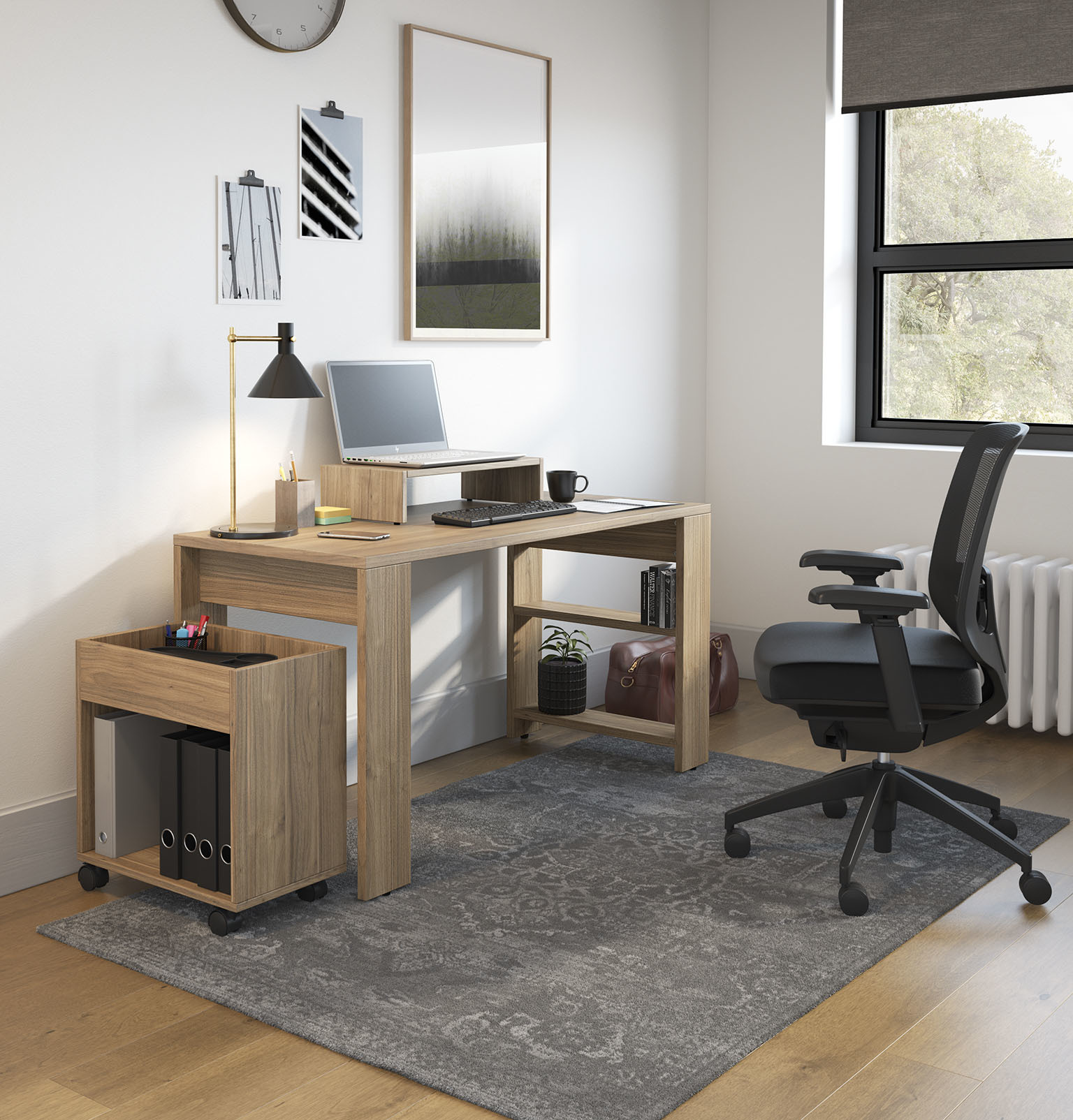 Office Furniture Worke