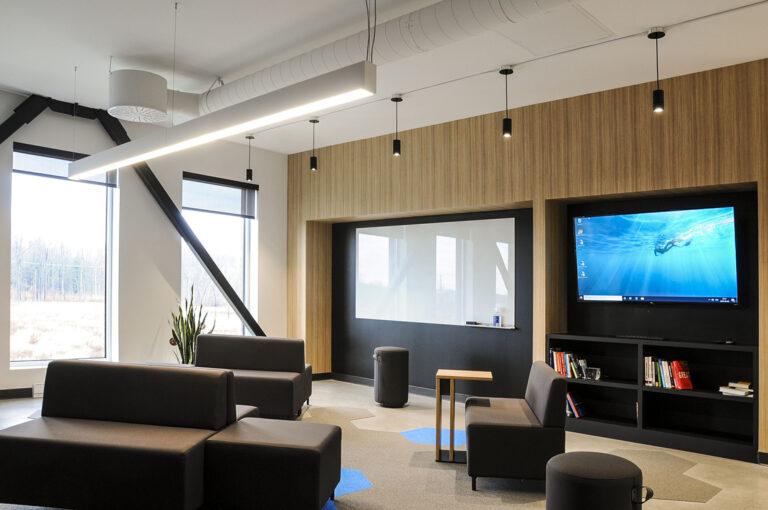 Artopex Axel Lounge Element Dynamique