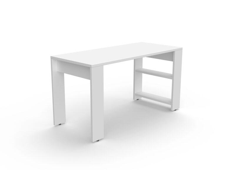 Artopex Home Office Arlow Blanc White