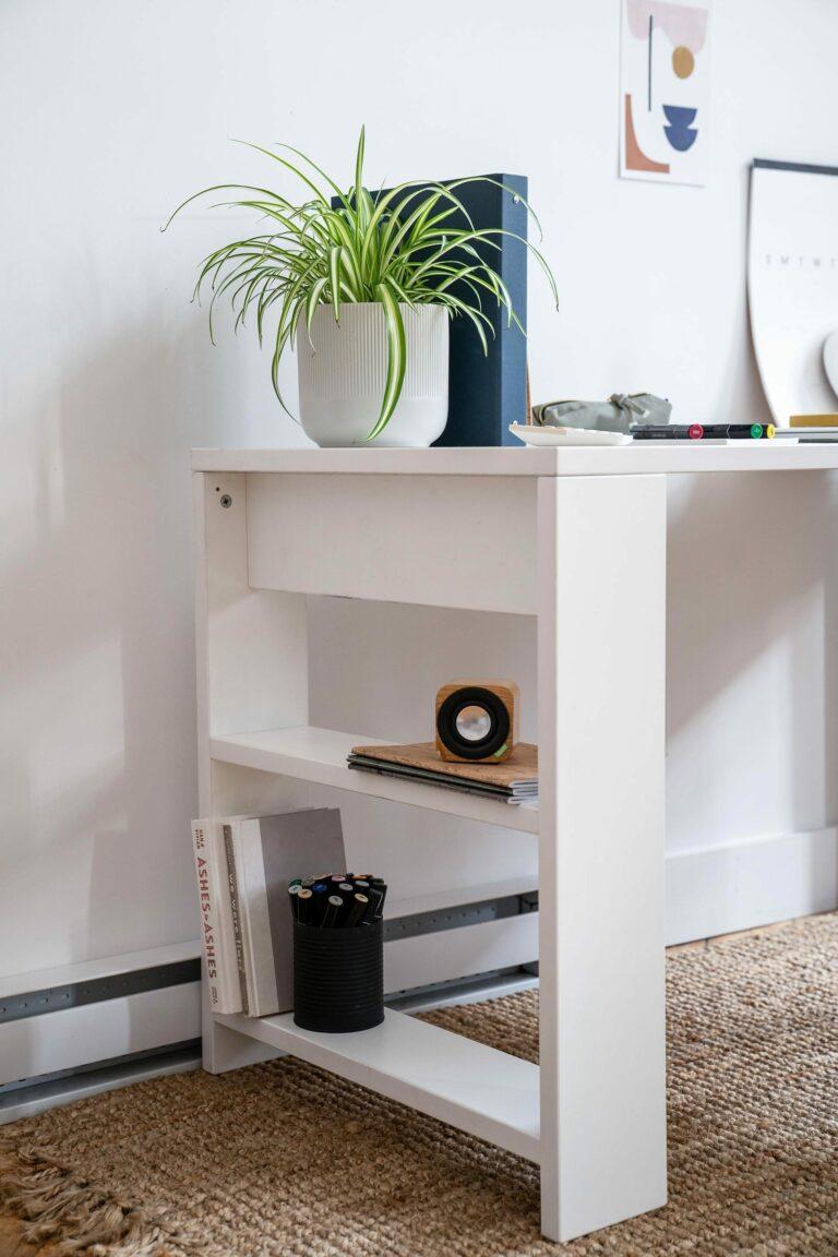 Artopex Home Office Arlow Shelf Base Pietement Etagere
