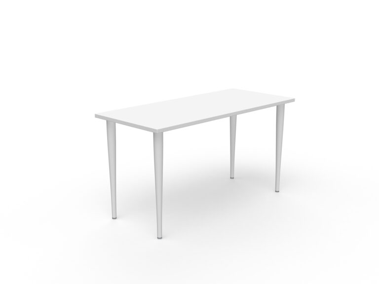 Artopex Home Office Wilow Blanc White