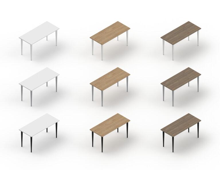 Artopex Home Office Wilow Combinaison