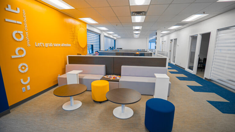 Artopex Mayhew - Downtown furniture,  Element modules and Take Off Conference round tables