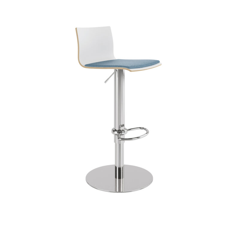Artopex Mute Box Crema stool