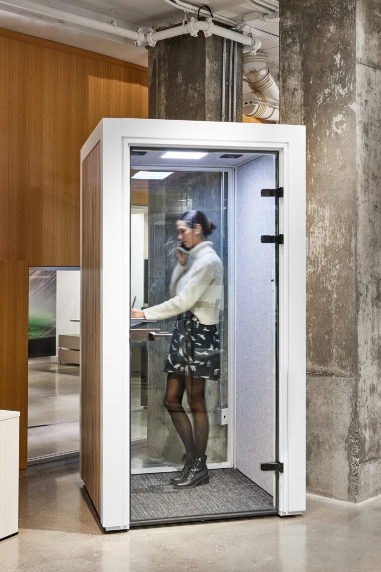 Artopex Salle De Montre Mtl - Mute Box Solo