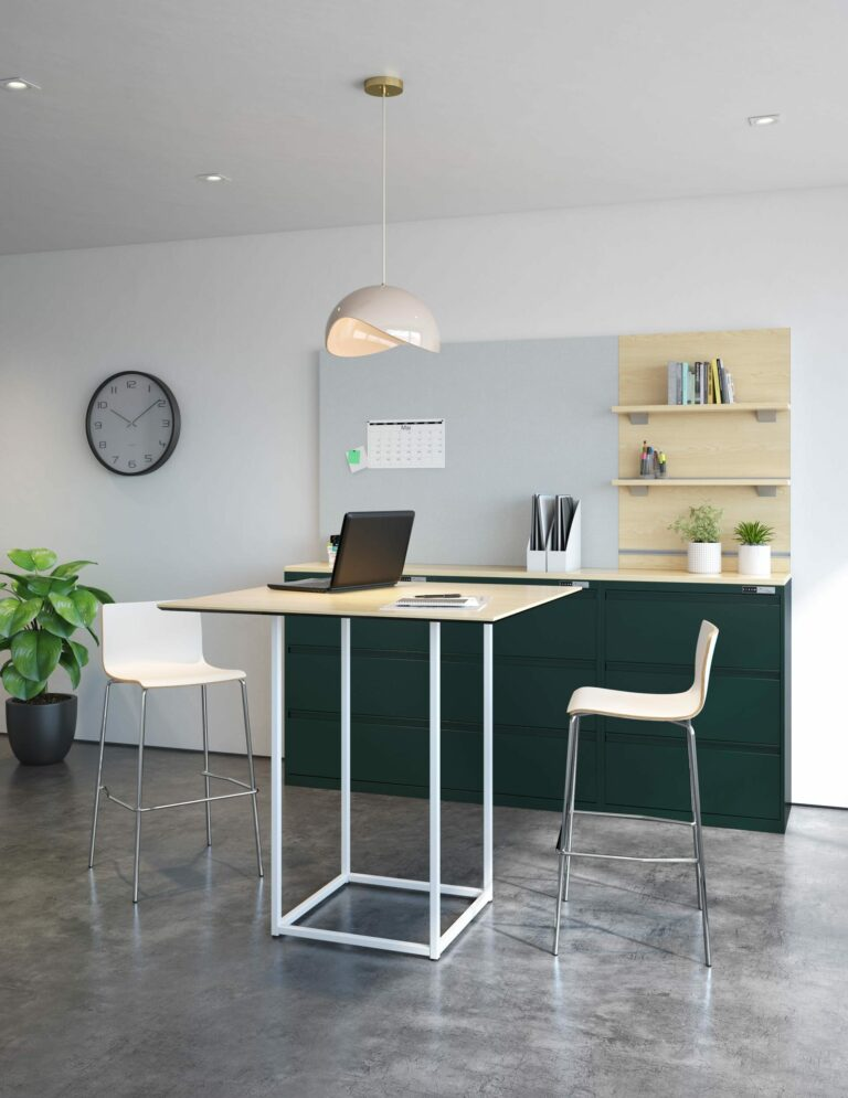 Artopex Table Base Cage Table Crema