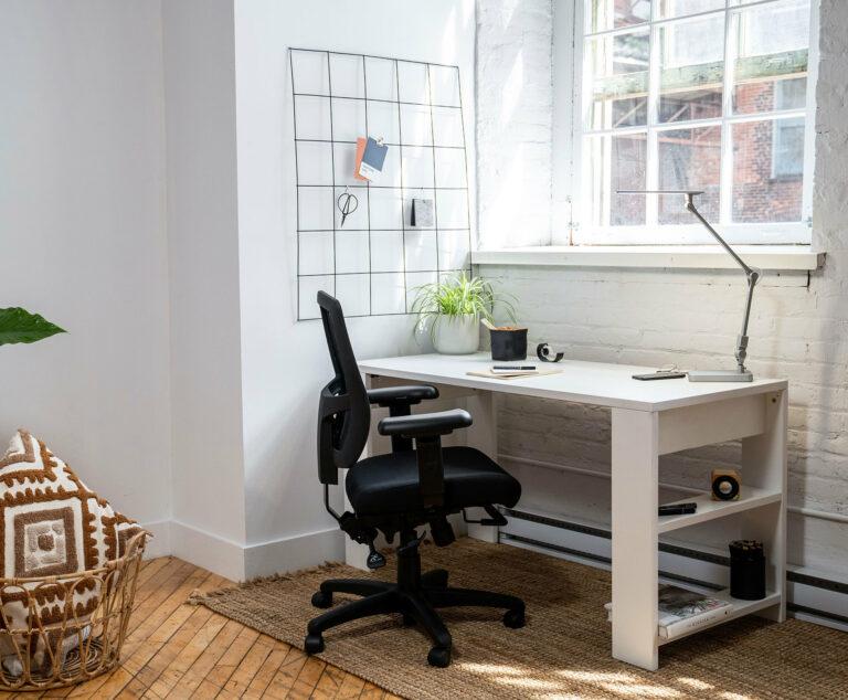 Artopex Home Office Arlow Vortex Mesh