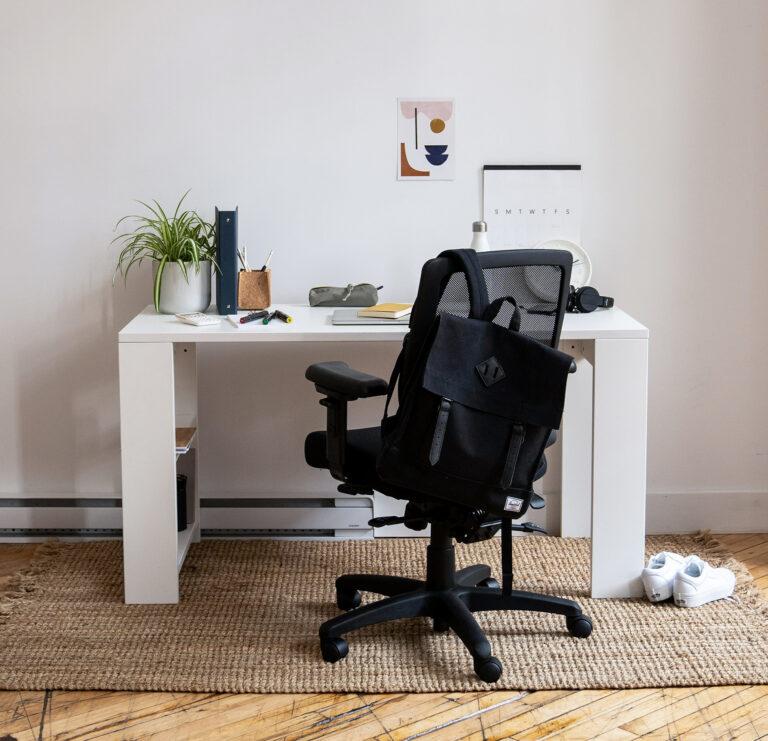 Artopex Home Office School Arlow Vortex Mesh