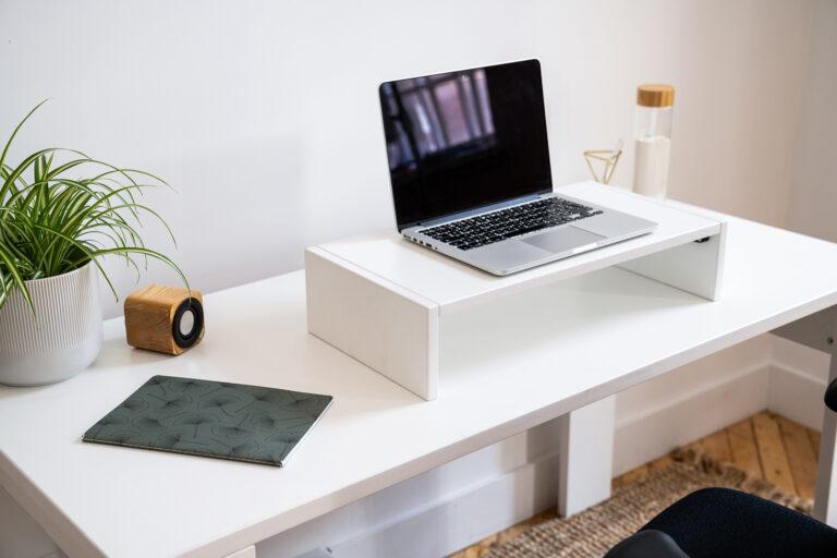Artopex Home Office Socle Ecran Screen Riser