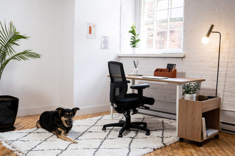 Artopex Home Office Wilow Vortex Mesh Rangement Ouvert Open Storage