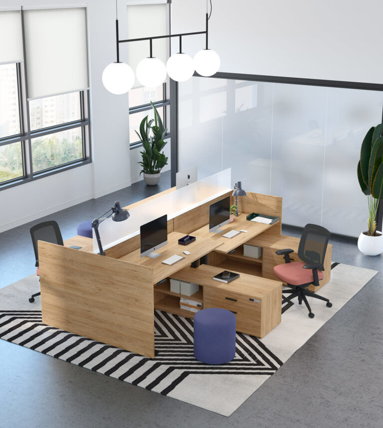 Artopex Table Ajustable Adjustable Table Benching