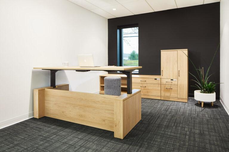 Artopex Table Ajustable Habillage Adjustable Table Sets 02