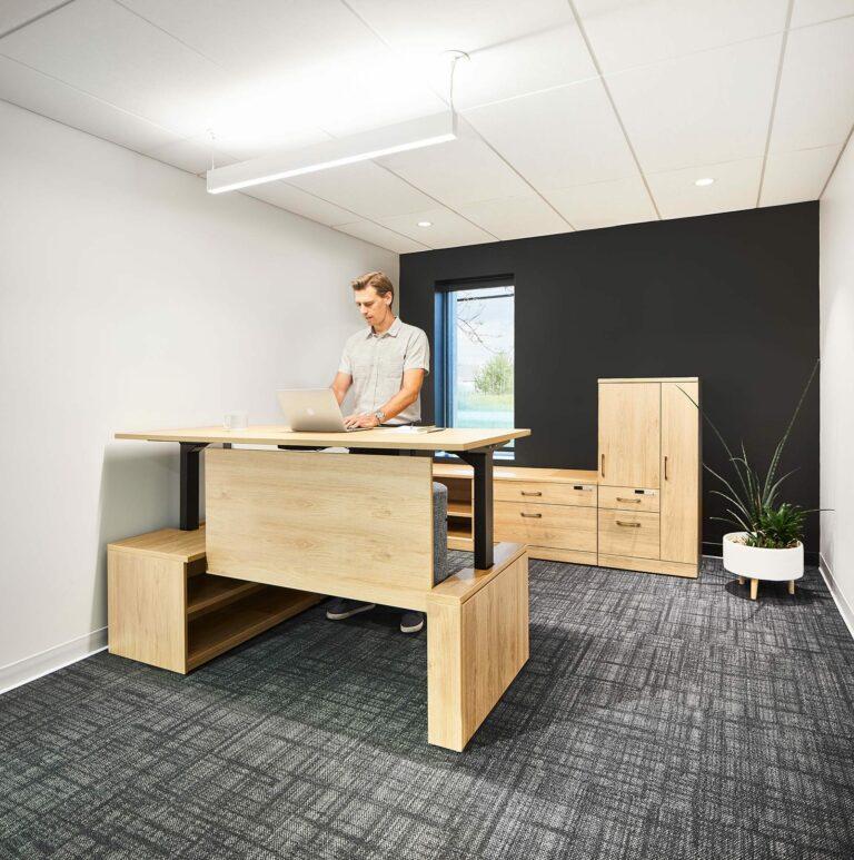 Artopex Table Ajustable Habillage Adjustable Table Sets 04