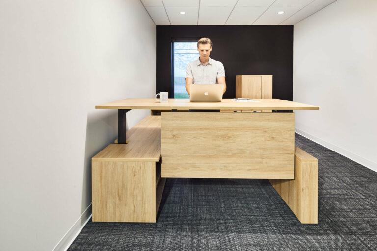 Artopex Table Ajustable Habillage Adjustable Table Sets 06