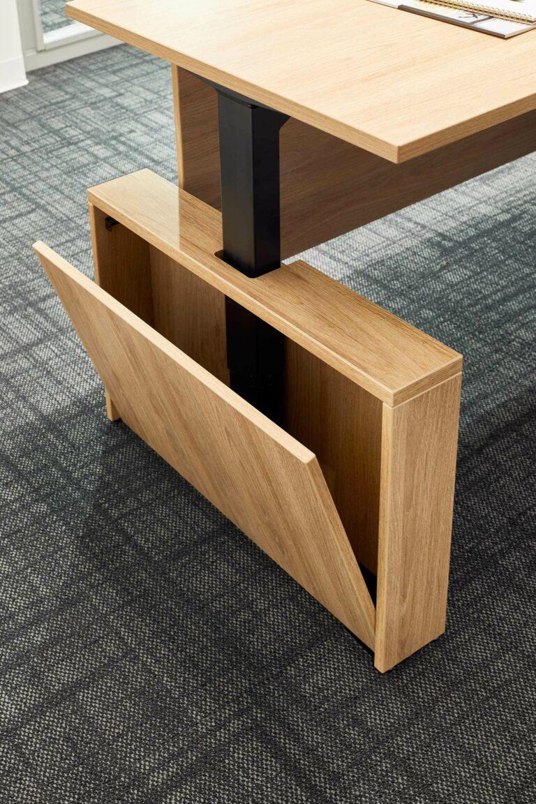 Artopex Table Ajustable Patte Adjustable Table Leg