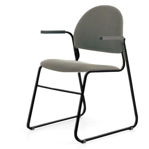 Chaise Minimax Noir Web