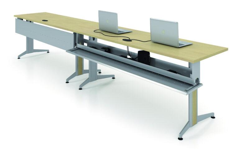 Genius Table 3