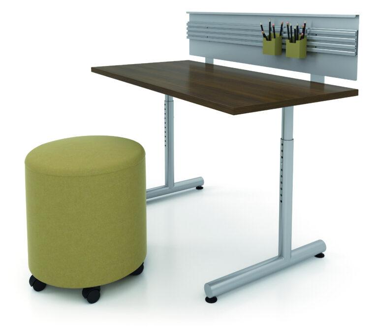 Genius Table 1