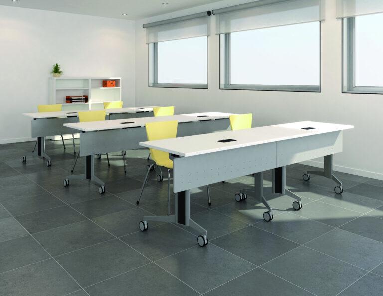 Genius Table 9