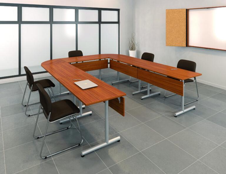 Genius Table 8