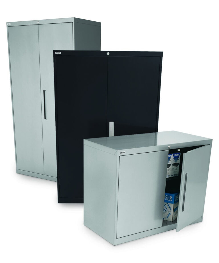 Metal Cabinets 3