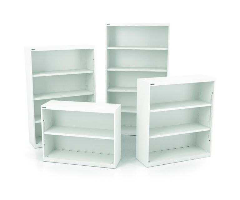 Metal Cabinets 4