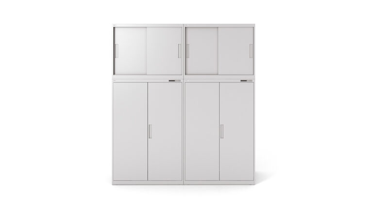 Metal Cabinets 1
